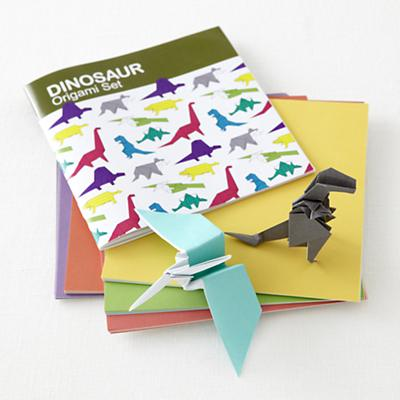 Crafts_Origami_Dino