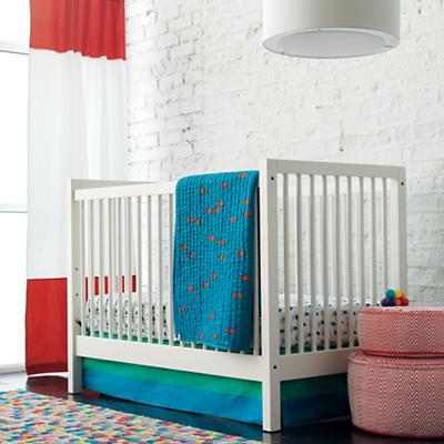 Open Water Crib Bedding