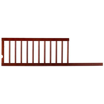 Andersen Crib Toddler Rail (Espresso)