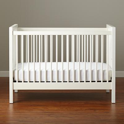 Baby Cribs: Cribs, Bassinets, and Wooden Cribs | The Land of Nod