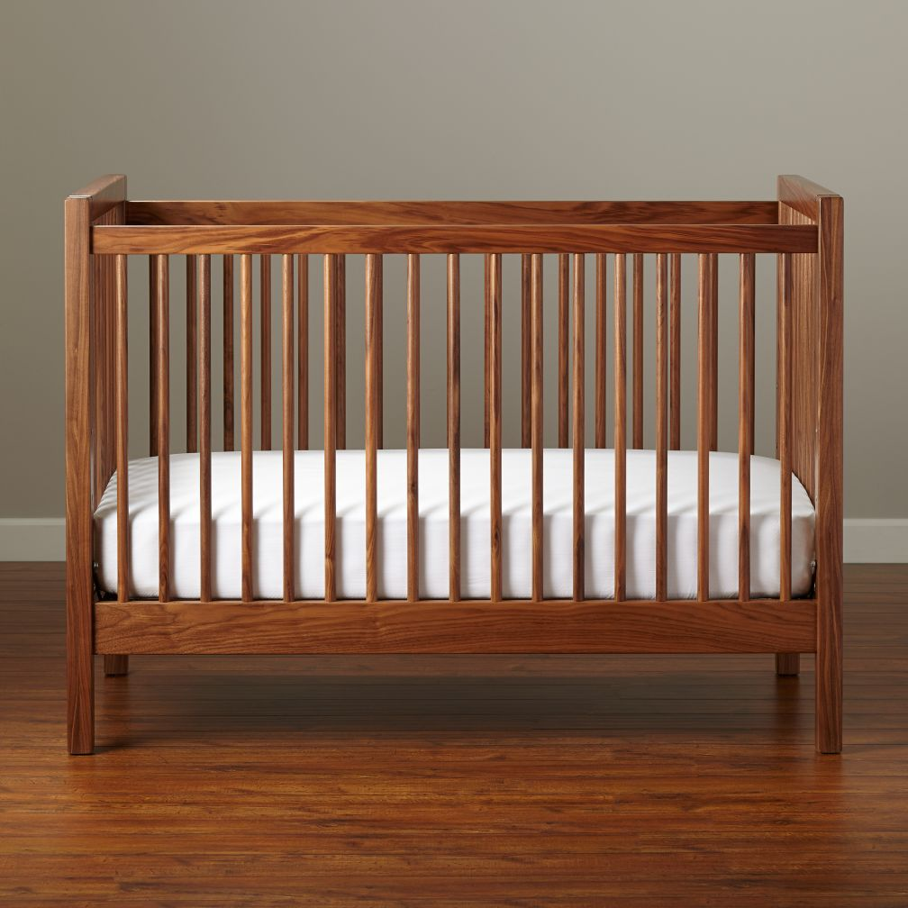 Andersen Crib (American Walnut)