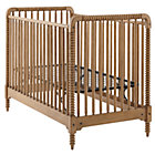 Antique Brimfield Crib
