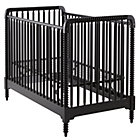 Black Brimfield Crib