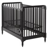 Brimfield Crib (Black)