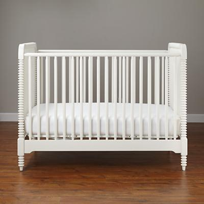 Brimfield Crib (White)