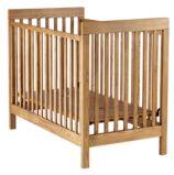 Cargo Crib (Natural)