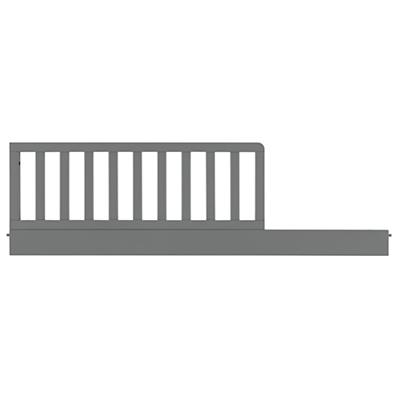 Carousel Toddler Rail (Grey)