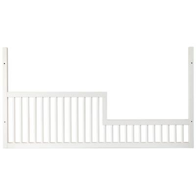 ducduc™ for Nod: Oslo Crib Toddler Rail