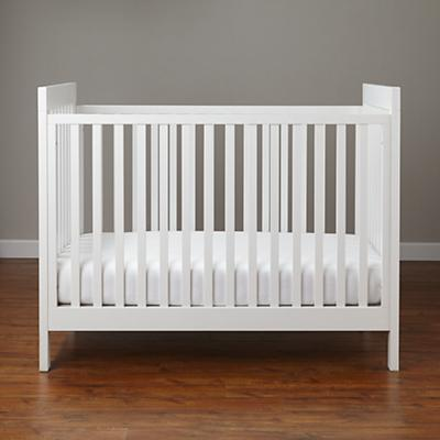 Elemental Crib (White)