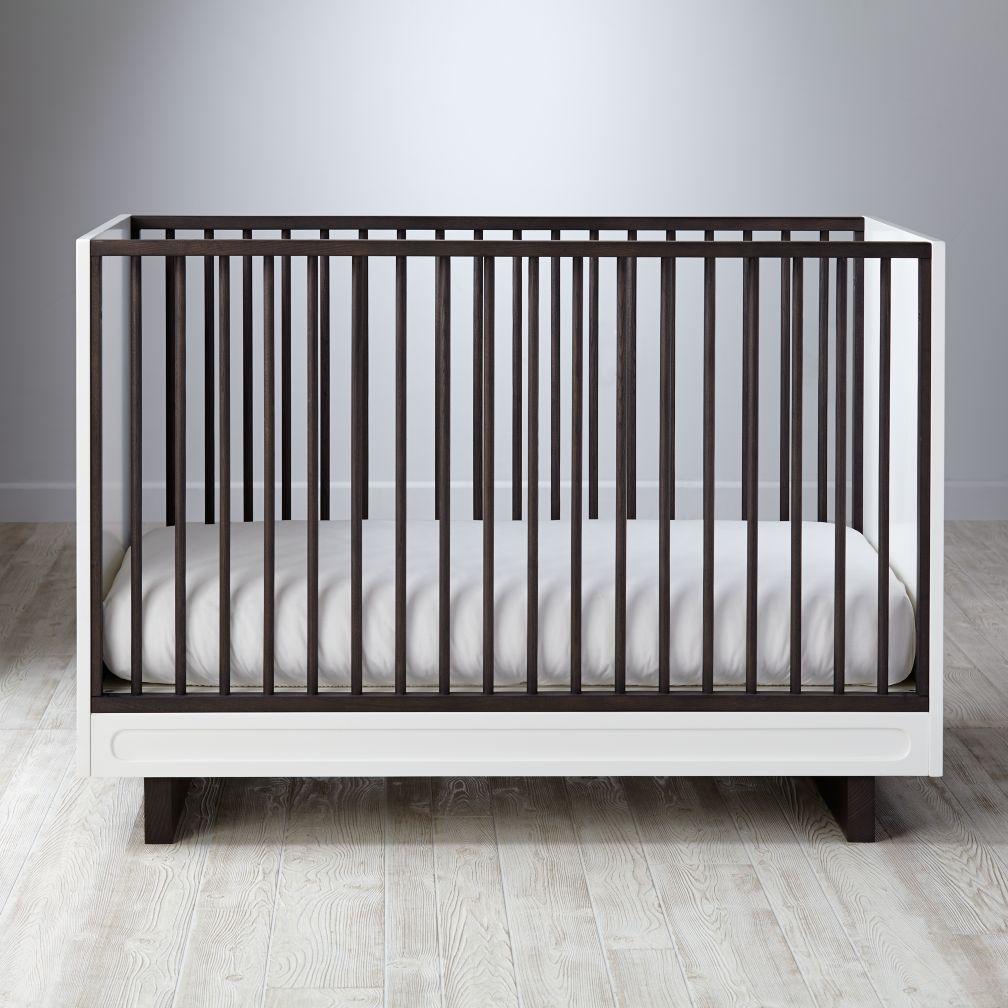 Elevate Crib