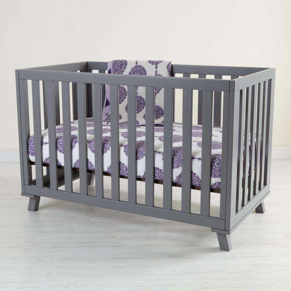 Baby Cribs Convertible Cribs The Land Of Nod
