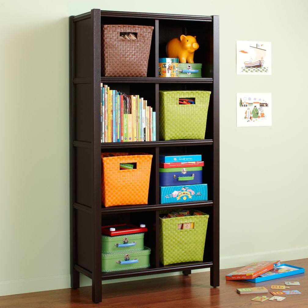 Land of nod bookcase