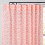 "84"" Flora Essence Curtain Panel"