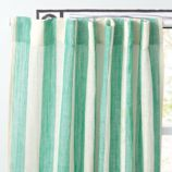"63"" Curtain Panel (Green)"