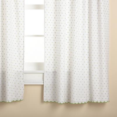Curtain_Swiss_Dot_Grn_Detail1