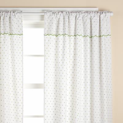 Curtain_Swiss_Dot_Grn_Detail2