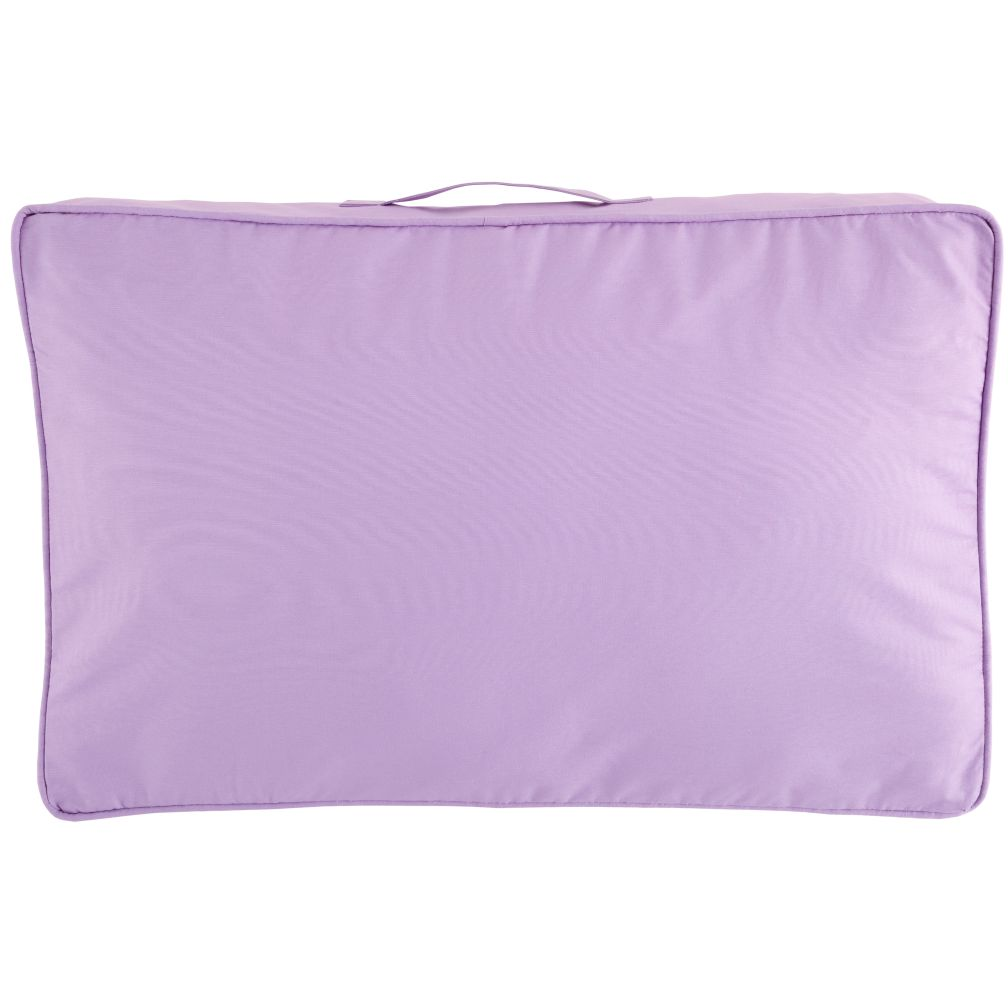 22&quot; Laying Low Cushion (Lavender)