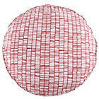 32&amp;quot; Pink Modern Cushion