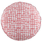 27&amp;quot; Pink Modern Cushion