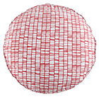 22&amp;quot; Pink Modern Cushion