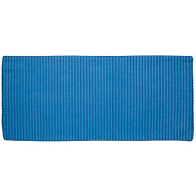 Toy Box Cushion (Blue Stripe)