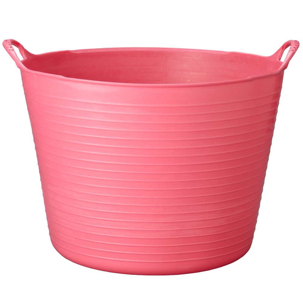 Large Tubtrug Tub (Pink)