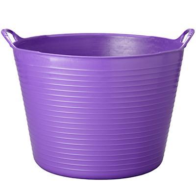 Large Tubtrug® Tub (Purple)