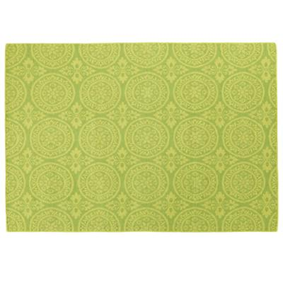 Heirloom Rug (Green)