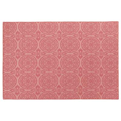4 x 6' Heirloom Rug (Pink)