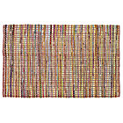 8 x 10' Multi Rags to Riches Rug