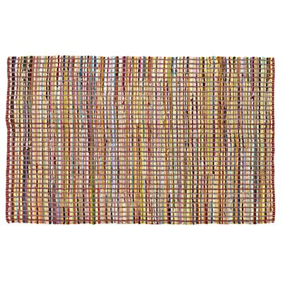 8 x 10' Rags to Riches Rug (Multi)