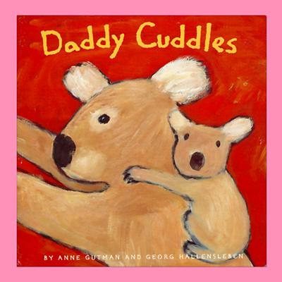 DaddyCuddlesBook