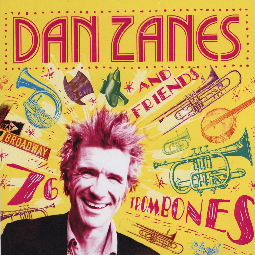 76 Trombones &lt;br />Artist: Dan Zanes