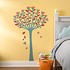 Spring Tree Decal