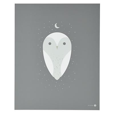 Decal_Poster_Barn_Owl_400890_LL