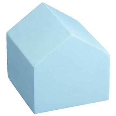 Prefab House (Blue)