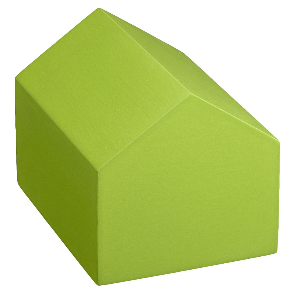 Prefab House (Green)