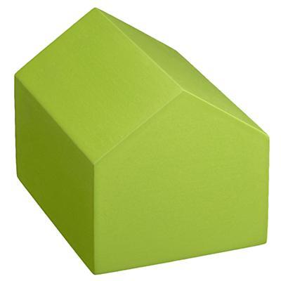 Prefab House (Green)
