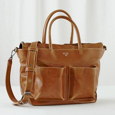 Matt and Nat Diaper Bag (Tan)