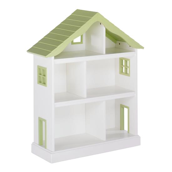 Doll House Book Shelf The Best Inspiration For Interiors