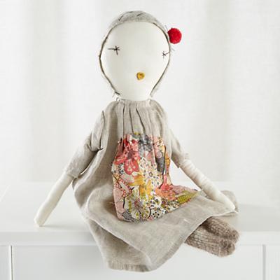 "22"" Julia Doll"