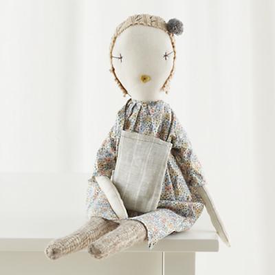 "22"" Jess Brown Doll Blanca"