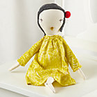 Jess Brown Pixie Doll Adya