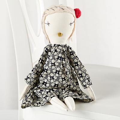 Jess Brown Pixie Doll Alaina