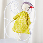 Jess Brown Pixie Doll Betty