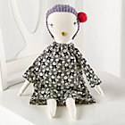 Jess Brown Pixie Doll Drew