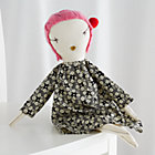Jess Brown Pixie Doll Eileen