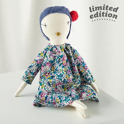 Ingrid Pixie Doll