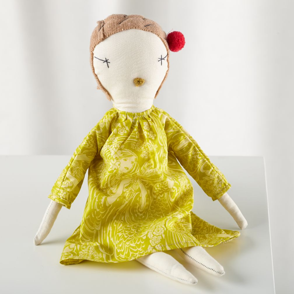 Jeni Pixie Doll