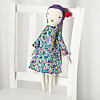 Jess Brown Pixie Doll Judith